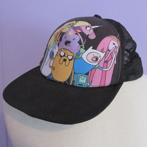 Cartoon Network's Adventure Time hat